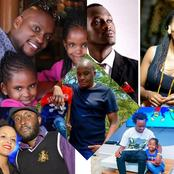 6 Celebrities With Baby Mamas From Previous Relationships