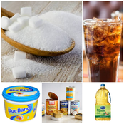 """""""Silent Killers"""" 10 Everyday Foods That Are Slowly Killing You, Stop Using Them"""