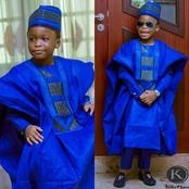 Looking For Native Outfit Designs For Your Son? Check Out These Fashionable Styles (Photos)