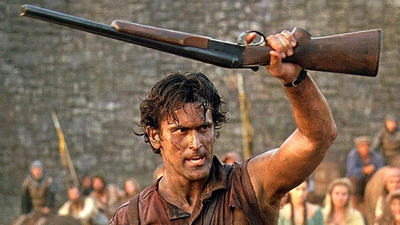 Evil Dead: How Many Deadites Ash Williams Kills In The Movies & TV Show