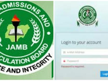 Follow This Procedure To Know Whether Your O'level Result Has Been Uploaded On JAMB Portal
