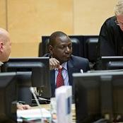Alleged Amount of Money ICC Witnesses Against DP Ruto Were Promised and What They Received