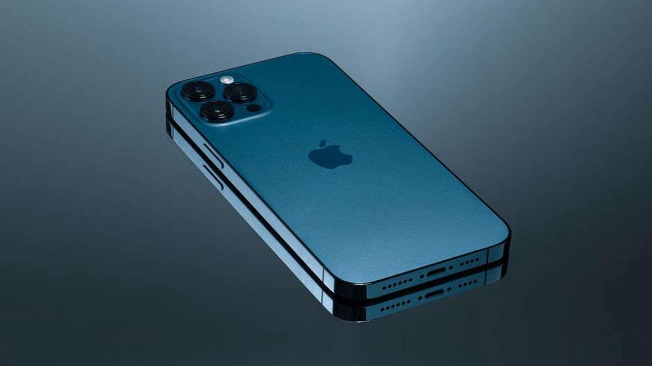 Lucky 13? Apple sticks to iPhone 13 name for new smartphone series