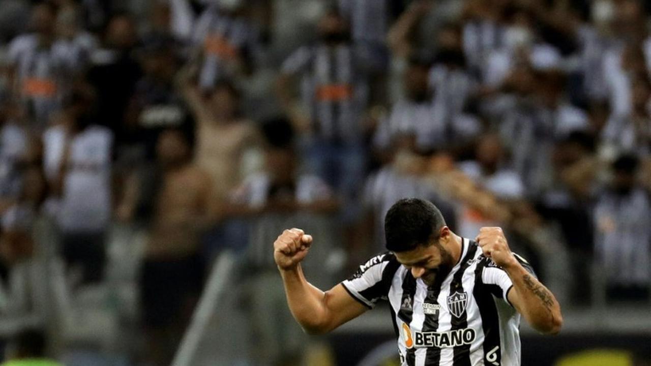 Copa Libertadores: des demi-finales à l'accent brésilien