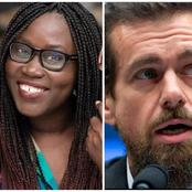 Check Out What A Ghanaian Woman Said About Twitter CEO, Jack That Caused Reactions