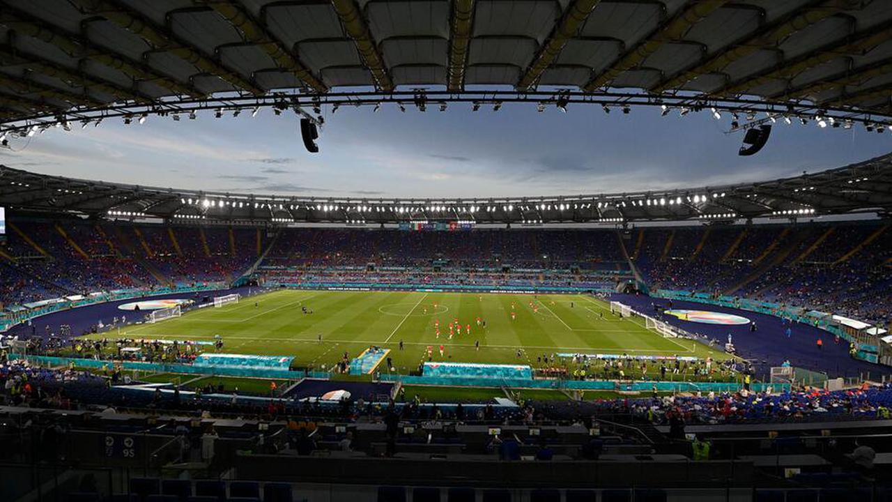 Autobomben-Alarm sorgt für Aufregung in Rom vor EM-Spiel