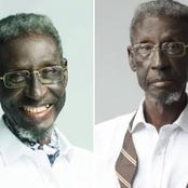 Popular Broadcaster And Actor Sadiq Daba Is Dead