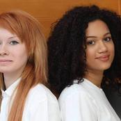 Meet Biracial Twins No One Believes Are Sisters!