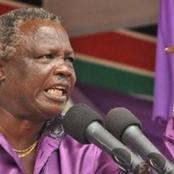 This is the Time BBI Will Pass on Referendum Day: Francis Atwoli Predicts