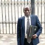 'You Should Compensate Her Too Since She Has Her Own Interests' Daring Marete Says To JSC Panel