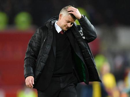 Forget About Pochetino, This is The Man Who Will Make Manchester United
