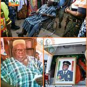 Côte d'Ivoire: un autre malheur vient de frapper la famille