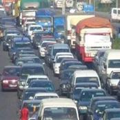 Abidjan: grave accident de circulation ce lundi matin(lourd bilan)