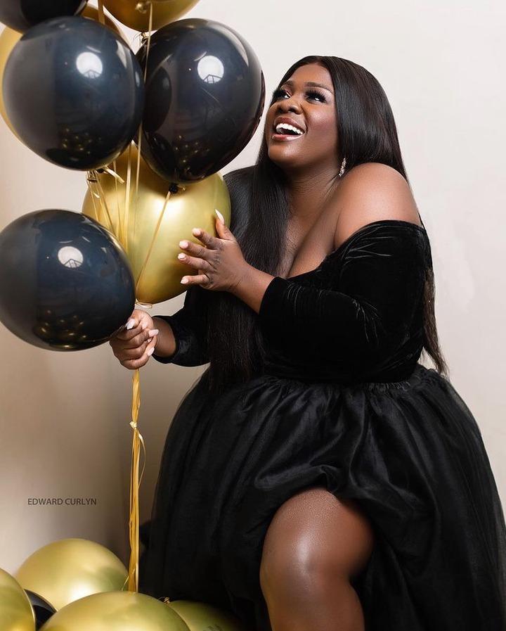 6eeed06319fb4924ba4430781074b3e1?quality=uhq&resize=720 - Tracey Boakye Celebrates Her 30th Birthday With 'Sweet 16' Photos
