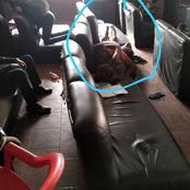 See What These Uneven Students Were Caught Doing In The Common Room