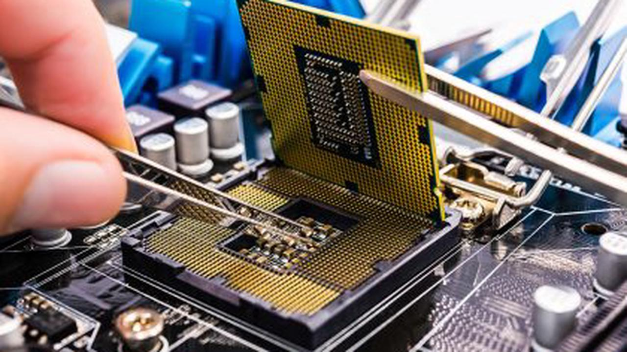 AI Chipmaker Graphcore Raises $222M in Series E Funding Round, May Go for IPO
