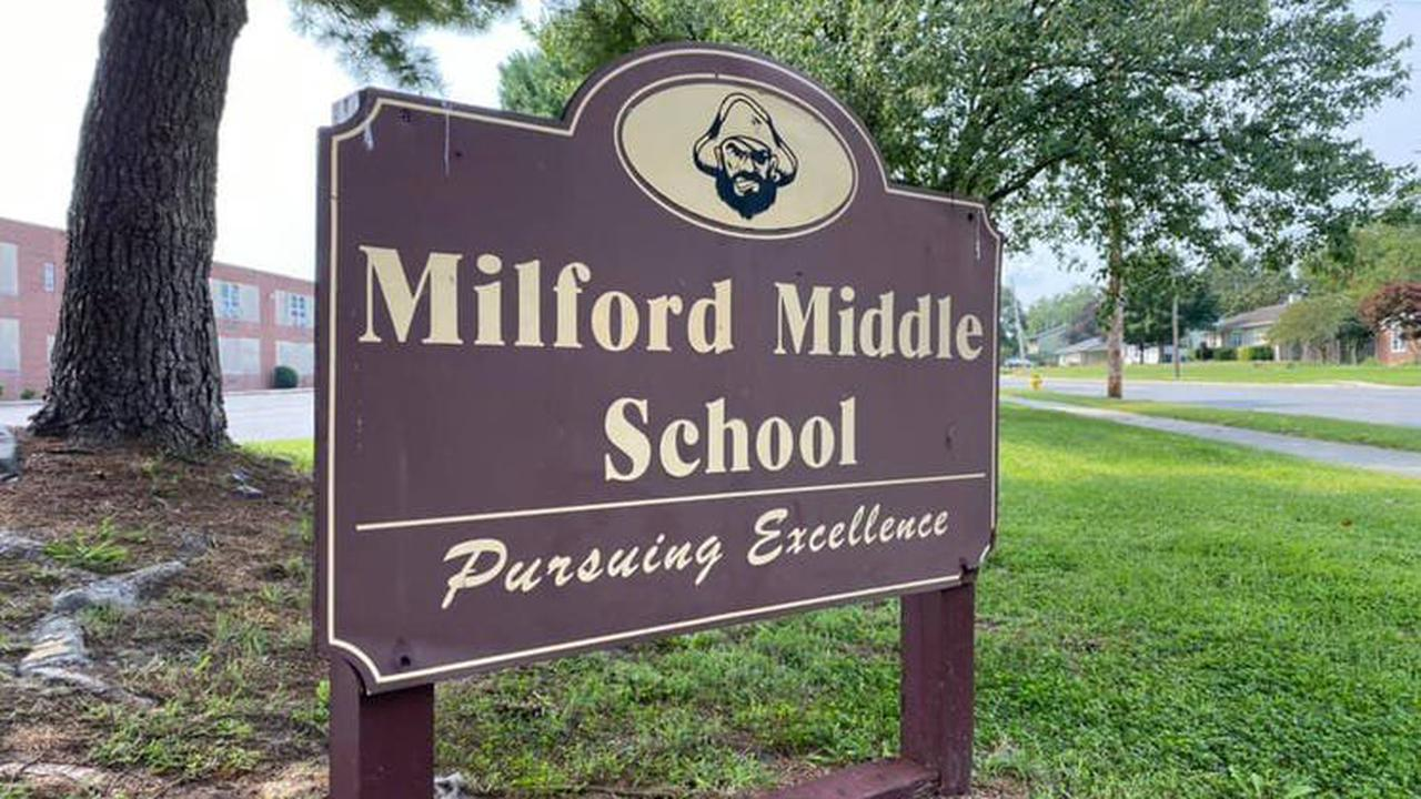 Milford superintendent sets goals for students' health, academics, extracurriculars in 2021