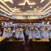 Our Girls Are Back- Zamfara Government
