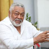 The family of former president Jerry John Rawlings has announced the date for his burial.