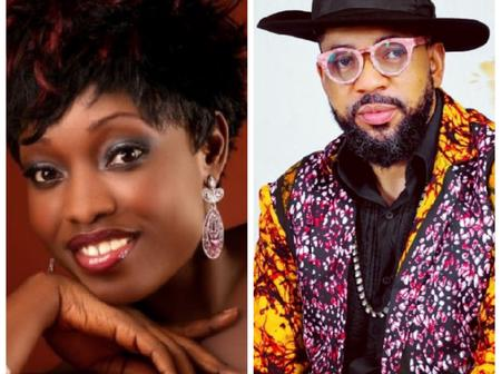 6 years after Singer Kefee died, See Adorable Photos of her husband, Teddy Momoh how he looks now.