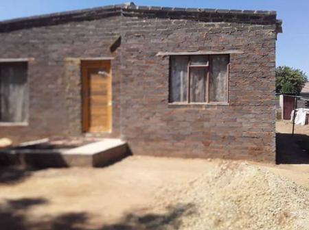 A free state lady's house left people speechless see comments