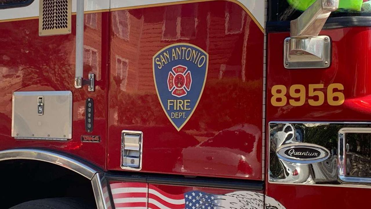 San Antonio firefighter suspended after prostitution arrest, records say