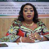 Retenue candidate aux législatives, la députée Mariame Traoré lance un message à ses militants