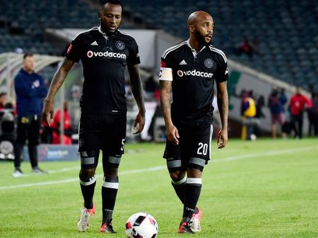 Former player believes Orlando Pirates can catch Amakhosi