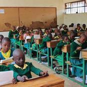 Deadline For Uploading Grade Four National Assessment Results
