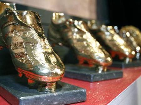 Checkout The Top 6 List Of Possible Contenders For The 2020 European Golden Shoe Award.