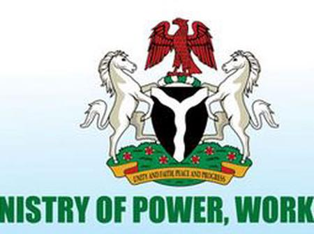 MINISTRY OF WORKS: A View At Ongoing Road Projects In Northern Nigeria