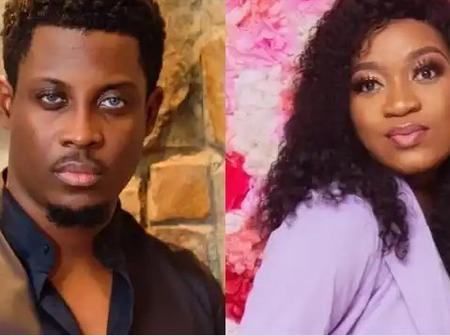 Beautiful Pictures of Seyi Awolowo and Thelma