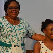 Breaking: Chimamanda Adichie Is Bereaved As She Lost Her Mother To Death At Age 78