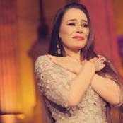 لن تُصدق.. أجر الفنانة شريهان في إعلان رمضان.. وتعليق قوي من عمرو أديب