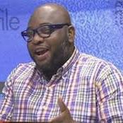 Let's Be Honest: Kwesi Pratt Warned You With Facts- Randy Abby To NPP Rep