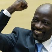 8 ans après, Blé Goudé fait des révélations sur son arrestation au Ghana l'ayant conduit à la CPI