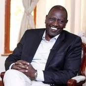 DP Ruto Finally To Address Alleged Alliance With Raila And Choice For Sputnik Jab As This Emerges