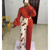 Beautiful Women, Checkout These 2021 Exquisite African Ankara Styles
