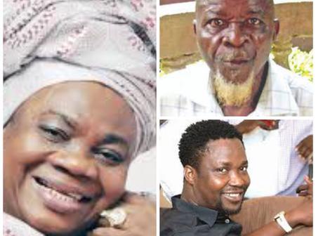 Remembering The Popular Yoruba Celebrities We Haven't Been Seeing On Our Screens, Agbako, Iya Awero