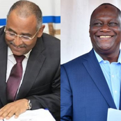 Gouvernement : Patrick Achi Premier ministre par intérim, Tene Biharima Ouattara ministre de la Défense