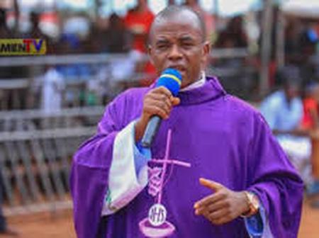 Opinion: Fr. Mbaka Ejike might be made a Bishop