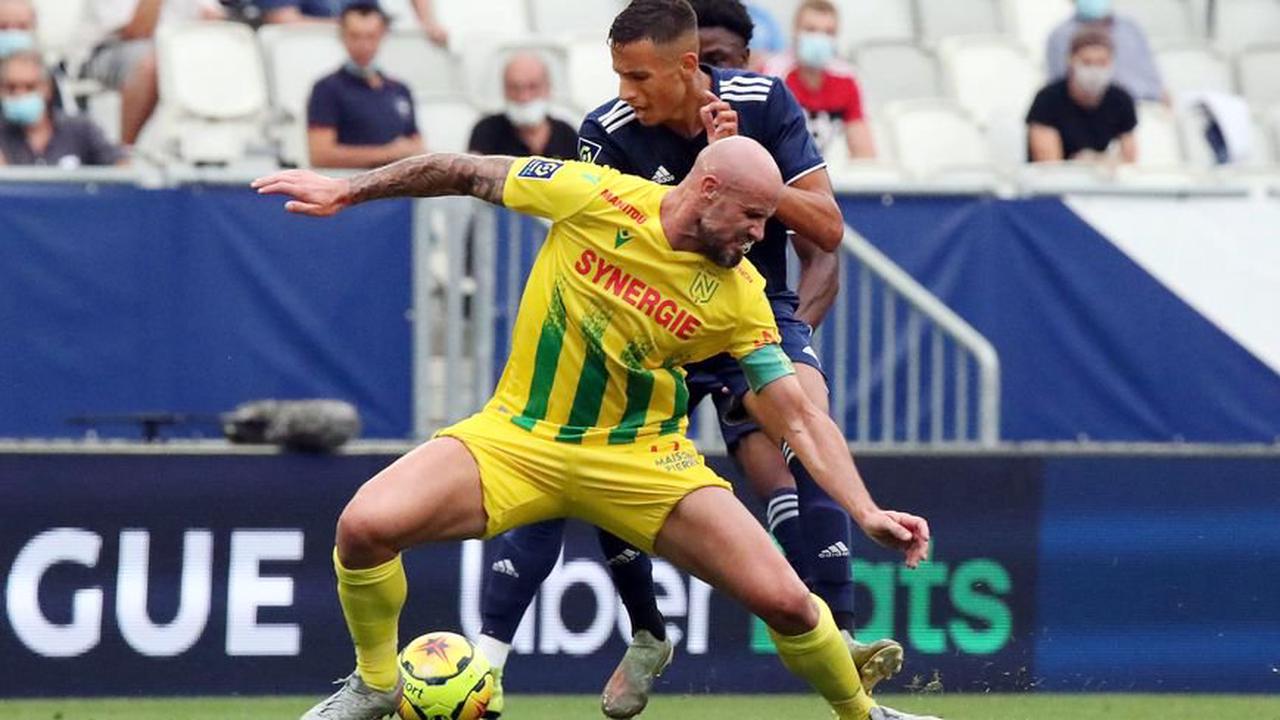 Ligue 1 : Attention pour les Girondins, les Canaris ont repris du poil de la bête