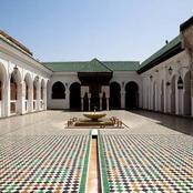 Do You Know The Oldest University In The World Is In Africa? See The Location And Name