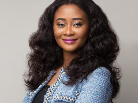 Berla Mundi's Excelling Big Sister at IBM has this Counsel for Every Young Leader. See Her Pics