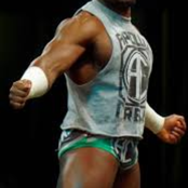 Meet Nigerian-American Wrestler Who Is The New Intercontinental Champion