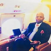 The Richest Igbo Billionaire that is rumored to be Richer than Dangote.