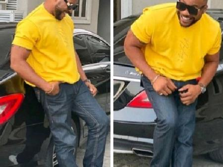 Jnr Pope, Ik Chukwu And Others React After Bolanle Ninalowo Reveals Multi-Millionaire Mercedes Benz