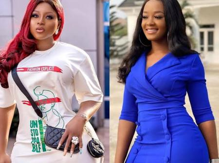 Check Out Photos Of 4 Single But Successful Nollywood Actresses
