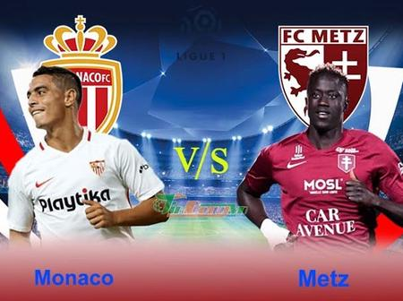 Monaco Vrs Metz Prediction And Match Preview