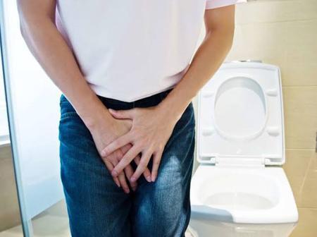 Harmful Health Effects of Holding Back Urine